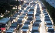 Ôtô giảm giá sẽ khiến người Việt thêm gánh nặng