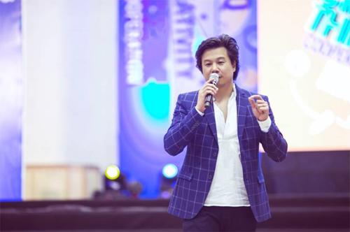 Nhạc sĩ Thanh Bùi từng thấy lạc lối và chênh vênh ở lứa tuổi vị thành niên.