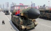 Kế hoạch ứng phó tên lửa hạt nhân Triều Tiên của các thành phố Mỹ