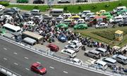 Giá ôtô cỡ nhỏ có khả năng giảm vào 2018