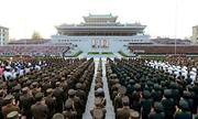 3,5 triệu người Triều Tiên tự nguyện nhập ngũ giữa căng thẳng