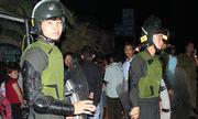 3 giờ truy lùng nghi can bắn chết nữ sinh ở Đồng Nai