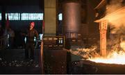 Trung Quốc cấm nhập khẩu than, sắt từ Triều Tiên