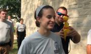 Cảnh sát Mỹ và bài kiểm tra khiến học viên 'khóc thét'