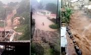 Hơn 300 người chết vì lở bùn ở Sierra Leone