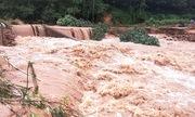 Nhiều xã ở Quảng Ninh bị cô lập do lũ