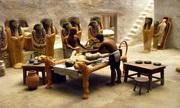 Quá trình xử lý giúp xác ướp Ai Cập trường tồn nghìn năm