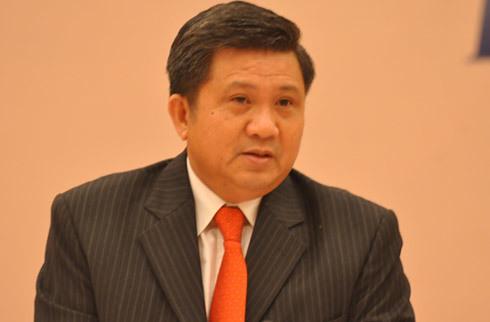 Ông Nguyễn Văn Giàu: Sẽ lây lan nơi khác nếu không xử lý 'sự cố Cai Lậy'