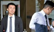 Ba người gốc Việt bị tố tấn công tình dục một phụ nữ ở Singapore