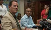 Quan chức Guam vui mừng vì Kim Jong-un hoãn tấn công