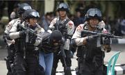 Indonesia phá âm mưu đánh bom phủ tổng thống