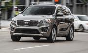 750 triệu nên mua SUV cũ nào?