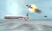Arab Saudi đăng video mô phỏng xử lý phi cơ Qatar xâm phạm