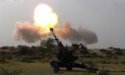 Pháo nội địa Ấn Độ tự bắn vỡ đầu nòng ba lần liên tiếp
