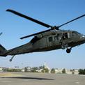 Trực thăng quân sự Mỹ rơi, 5 người mất tích