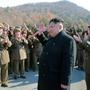 Tính toán của Triều Tiên khi đe dọa phóng tên lửa vào Guam