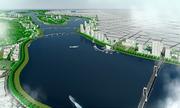 Quảng Ngãi ưu tiên công trình cao tầng bên sông Trà Khúc