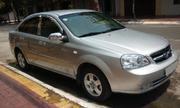 Tám năm sử dụng xe Daewoo Lacetti cực nhọc của một người Việt