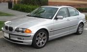 BMW 318i đời 2001 giá 180 triệu nên mua?