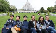 Trường Đại học Việt Pháp tuyển hơn 100 chỉ tiêu thạc sĩ