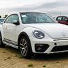 'Con bọ' Volkswagen Beetle Dune 2017 đầu tiên về Việt Nam