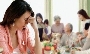 Mẹ chồng có quyền đuổi con dâu ra khỏi nhà?