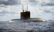 Khu trục hạm Hà Lan theo dõi tàu ngầm Nga tại Biển Bắc