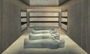 Phát hiện ba ngôi mộ cổ 2.000 năm tuổi ở Ai Cập