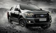 800 triệu nên mua Ford Ranger?