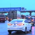 Cao tốc Long Thành áp dụng thu phí không dừng