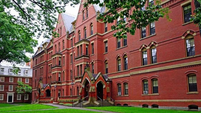 13 đại học tốt nhất nước Mỹ năm 2018