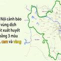 Hà Nội báo động đỏ dịch sốt xuất huyết tại 12 quận huyện