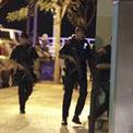 Cảnh sát Tây Ban Nha một mình bắn chết 4 kẻ khủng bố