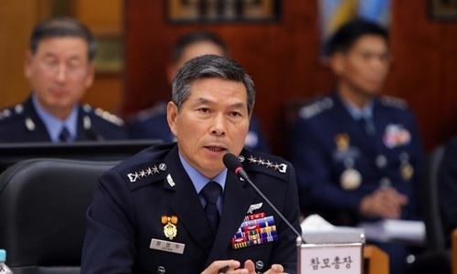 Tướng Hàn Quốc dọa đáp trả thẳng tay nếu Triều Tiên tấn công