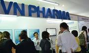 Dàn lãnh đạo Công ty dược Pharma nhập thuốc chữa ung thư giả