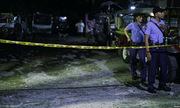 Cảnh sát Philippines gây phẫn nộ vì bắn chết một thiếu niên