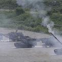 Triều Tiên cảnh báo Mỹ-Hàn 'đổ thêm dầu vào lửa' nếu tập trận