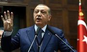 Tổng thống Thổ Nhĩ Kỳ công kích ngoại trưởng Đức
