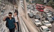 Jakarta - thành phố không ai muốn đi bộ