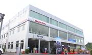 Honda ôtô khai trương đại lý 5S thứ 20 tại Lào Cai