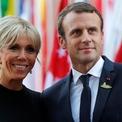 Vợ Tổng thống Macron sắp có vị trí trong chính quyền Pháp