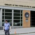 Mỹ dừng cấp thị thực không định cư cho công dân Nga