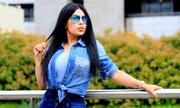 Nữ ca sĩ gây tranh cãi về văn hóa ở Afghanistan