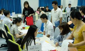 Đại học Hoa Sen xét tuyển thêm 235 chỉ tiêu