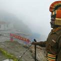 Căng thẳng dai dẳng ở biên giới Trung - Ấn