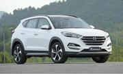 Hyundai Tucson lắp ráp giá từ 815 triệu - đe dọa Mazda CX-5?
