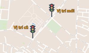 TP HCM điều chỉnh giao thông một loạt đường quanh Tân Sơn Nhất