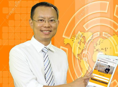 ông Phan Văn Hưng - Giám đốc Công nghệ Tập đoàn CenGroup