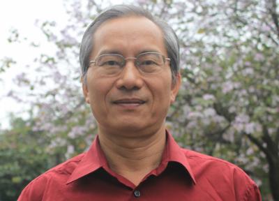 Chủ tịch Hiệp hội Thương mại điện tử Việt Nam - Nguyễn Thanh Hưng