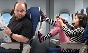 9 luật bất thành văn nhiều người vi phạm khi bay mà không biết